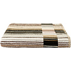 more details on Christy Supreme Capsule Stripe Bath Towel - Neutral.