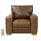 more details on Heart of House Eton Leather Chair - Tan.