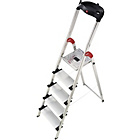 more details on Hailo 5 Tread Stepladder XXL 150kg.