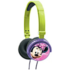 more details on Lexibook Minnie Mouse On-Ear Headphones.