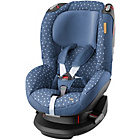 more details on MaxiCosi Tobi Group 1 Car Seat - Denim Hearts.