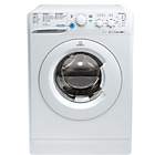 more details on Indesit XWC61651W 6KG 1600 Washing Machine - Ins/Del/Rec.