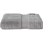 more details on Christy Supreme Hygro Hand Towel - Silver.