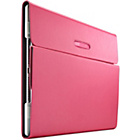 more details on Case Logic Rotating Slim Folio for iPad Air 2 - Pink.