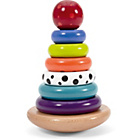 more details on Mamas & Papas Activity Toy - Wobbly Stacker.