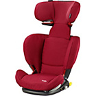 more details on Maxi-Cosi RodiFix Group 2-3 Car Seat - Robin Red.