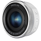 more details on Samsung 16-50mm f/3.5-5.6 ED OIS Zoom Lens - White.