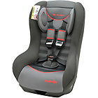 more details on Nania Maxim Group 0-1 Car Seat - Red.
