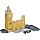more details on London Big Ben Dyna City.