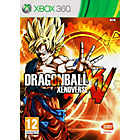 more details on Dragon Ball Xenoverse Xbox 360 Game.
