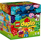 more details on LEGO® DUPLO® Creative Building Box - 10618.