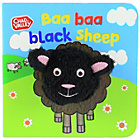 more details on Chad Valley Baa Baa Black Sheep Finger Puppet Book.