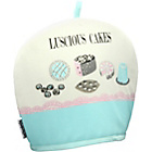 more details on Good Housekeeping Luscious Cakes Tea Cosy - Mint.