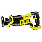 more details on Stanley FatMax 18V Reciprocating Saw - No Battery.