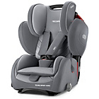 more details on RECARO Young Sport Hero Group 1-2-3 Car Seat - Shadow.