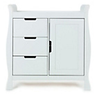 more details on Obaby Lincoln Changing Unit - White.