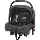 more details on Obaby ZeZu Car Seat - Black.