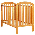 more details on Obaby Lily Cot Country Pine.