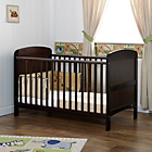 more details on Obaby Grace Cot Bed - Walnut.