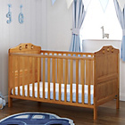 more details on Obaby Lisa Cot Bed - Country Pine.