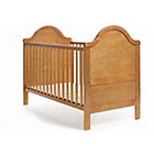 more details on Obaby B is for Bear Cot Bed - Country Pine.