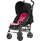 more details on Obaby Atlas V2 Pushchair - Pink Stripe.