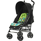 more details on Obaby Atlas V2 Pushchair - Lime Stripe.