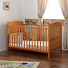 more details on Obaby Grace Cot Bed - Country Pine.