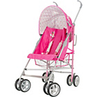 more details on Disney Obaby Minnie Mouse Pushchair - Pink.