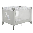 more details on Me to You Tiny Tatty Teddy Bassinette Travel Cot Grey.
