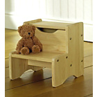 more details on Saplings Step Stool - Natural.