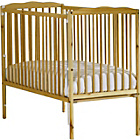 more details on Saplings Jessica Cot - Natural.