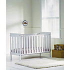 more details on Saplings Suzie Cot - White.
