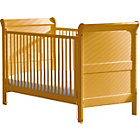 more details on Saplings Victoria Cot Bed - Country Pine.