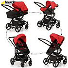 more details on Hauck Colt Set Pushchair with Footmuff and Raincover - Cavia
