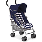 more details on Mamas and Papas Trek 2 Pushchair - Navy.