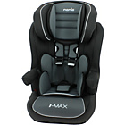 more details on Nania Imax Group 1-2-3 Car Seat - Agora Storm.