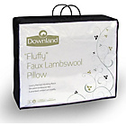more details on Downland Lambswool Effect Pillow.