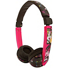 more details on Monster High Kids Safe Headphones.