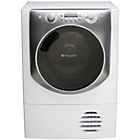 more details on Hotpoint AQC9BF7E Condensor Tumble Dryer - White/Ins/Del/Rec