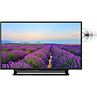 more details on Toshiba 32D1533DB 32 Inch HD Ready LED TV/DVD Combi.