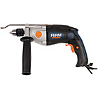 more details on Ferm 1050w Impact Drill.