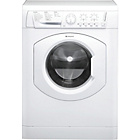 more details on Hotpoint HFEL501P Washing Machine - White.
