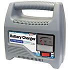 more details on Streetwize 4amp 12V Automatic Battery Charger.