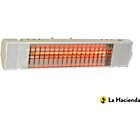 more details on La Hacienda Wall Mounted Heatmaster Elite Patio Heater.