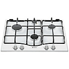 more details on Hotpoint Newstyle GC640WH Hob - White