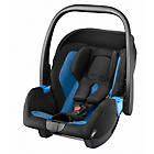 more details on RECARO Privia Group 0 Plus Car Seat - Saphir.