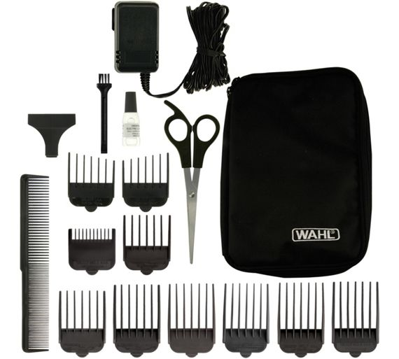 buy wahl charge pro cordless clipper at your online shop for hair clippers men 39 s. Black Bedroom Furniture Sets. Home Design Ideas