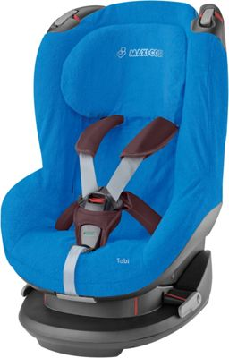 Axiss Car Seat Cover Removal