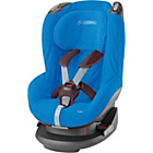 more details on Maxi-Cosi Summer Tobi Car Seat Cover - Blue.